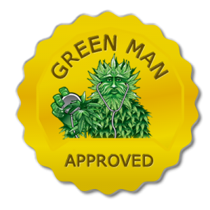 greenman approved seed bank update