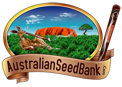 Seed Banks That Ship Inside Australia